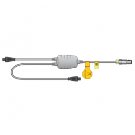 Fisher & Paykel Heater Wire Adaptor for RT-Series Dual Heated Breathing Circuits