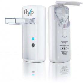 Western Medical Flyp Portable Vibrating Mesh Nebulizer