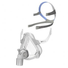 ResMed AirFit F10 Full Face Non-Rx CPAP Mask