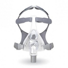 Fisher & Paykel Simplus Full Face CPAP Mask & Headgear - FitPack