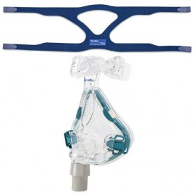 ResMed Mirage Quattro Full Face Non-Rx CPAP Mask