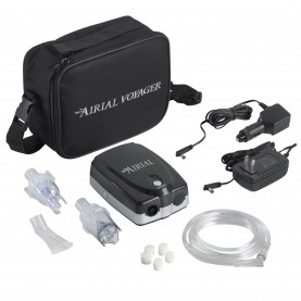 Drive DeVilbiss Healthcare AIRIAL Voyager Nebulizer