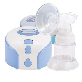 Drive Devilbiss GentleFeed Single Channel Breast Pump