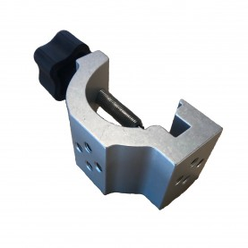 Universal Pole and Rail Clamp
