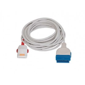 Masimo GE to LNOP PC-GE Adapter Cables - PC-8-GE (8 Ft)