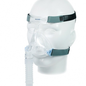 Apex Wizard 210 Nasal CPAP Mask & Headgear