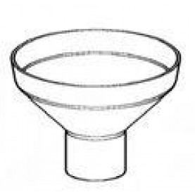 Fisher & Paykel Straight Water Funnel