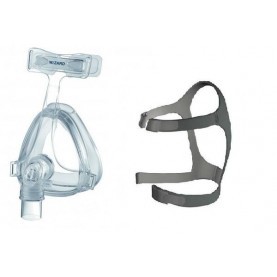 Apex Medical Wizard 220 Full Face Non-Rx CPAP Mask