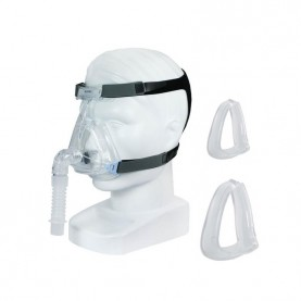 APEX Wizard 220 Full Face Mask & Headgear - FitPack