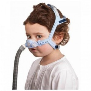 ResMed Pixi Pediatric Nasal CPAP Mask with Headgear