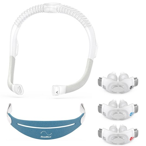 ResMed AirFit P30i Nasal Pillow Non-Rx CPAP Mask
