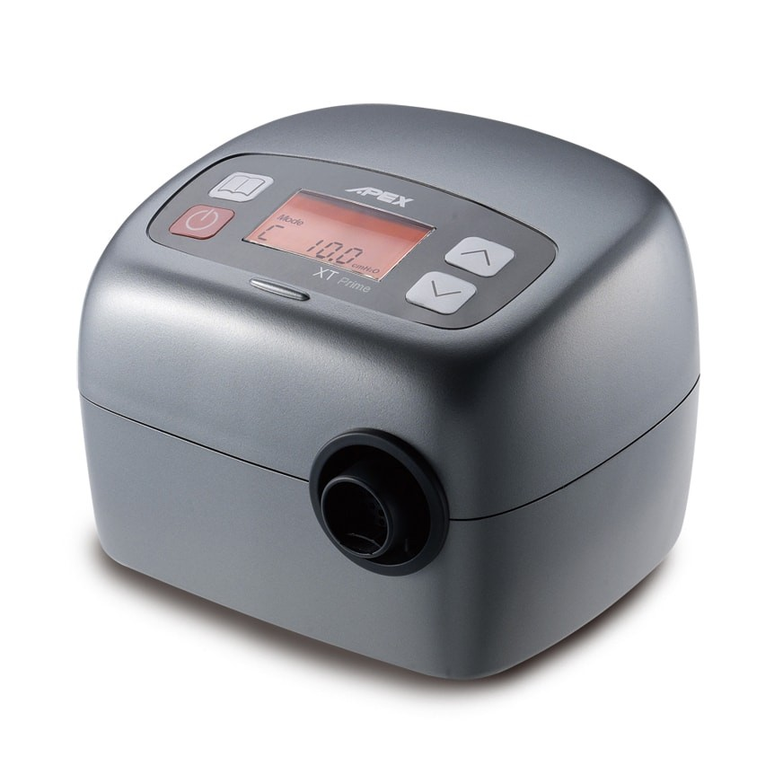 Apex Medical XT Prime CPAP Machine